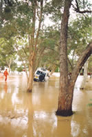 Moora Flood 2