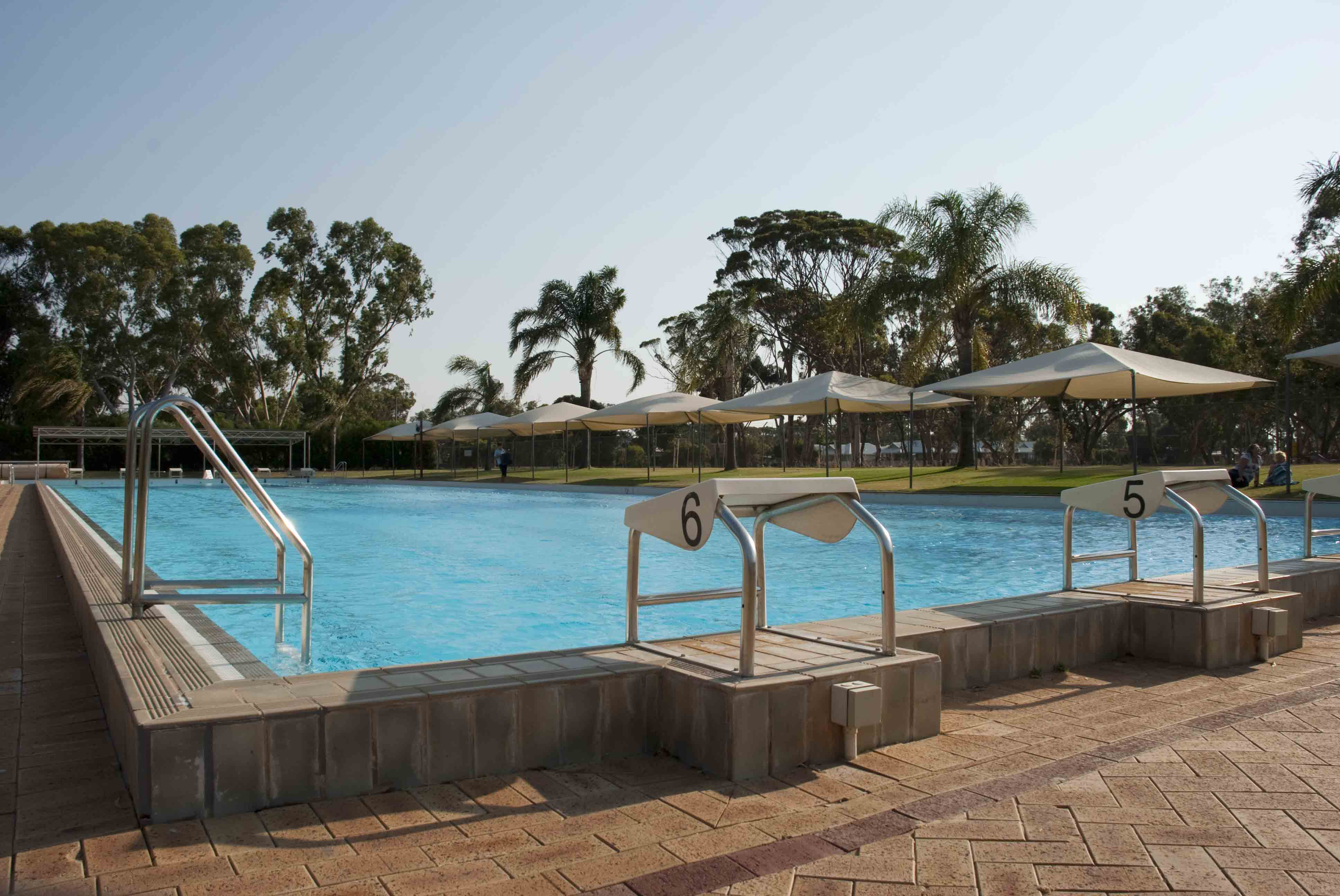 Moora Swimming Pool