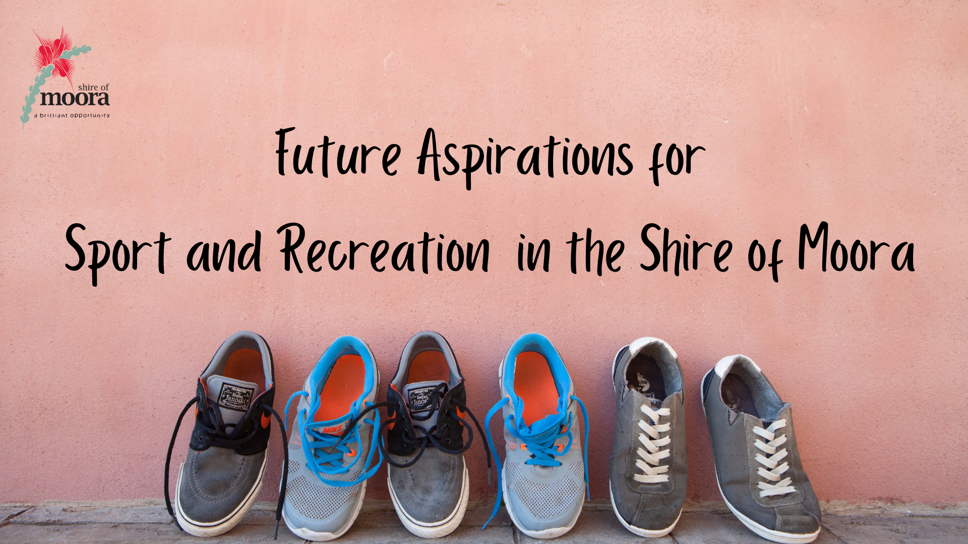 News Story: Future Aspirations for Sport and Recreation in the Shire of Moora