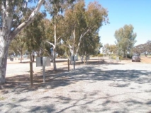 Caravan Parks Camping And Rv Information 187 Shire Of Moora