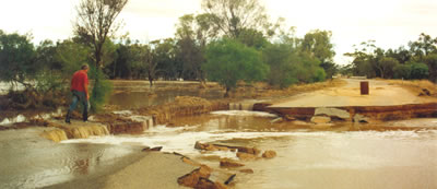 Moora Flood 4