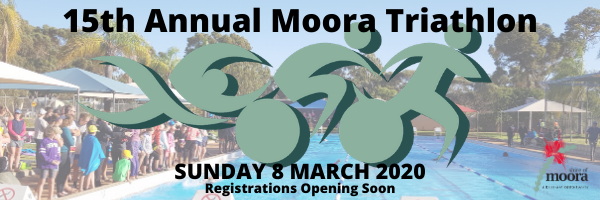 2020 Moora Triathlon