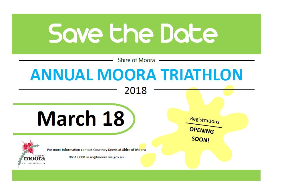 Moora Triathlon